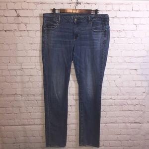 AEO Skinny Stretch Jeans